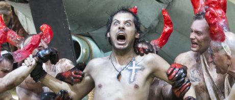 """Katalánský režisér Calixto Bieito má pověst režiséra, co """"raději přestřelí, než by nedostřelil"""". FOTO archiv divadla"""
