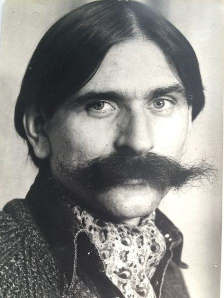 Asi v r. 1975. FOTO archiv Daniela Dvořáka