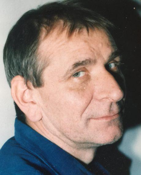 Cca v roce 1985. FOTO archiv Daniela Dvořáka