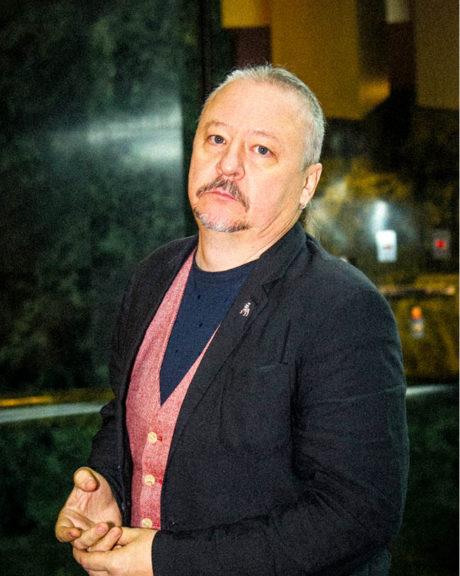 Nikolaj Chalezin