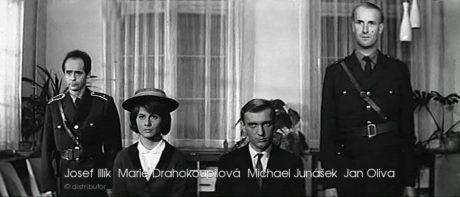 Svatba s podmínkou (r. Pavel Kohout, 1965). FOTO archiv