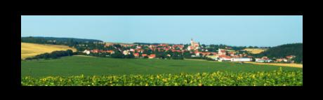 Ořechov u Brna. FOTO web města