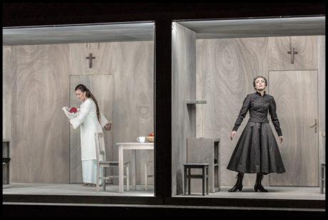 Opera oper, řekl by Arne Linka, kdyby tu byl… FOTO archiv NdB