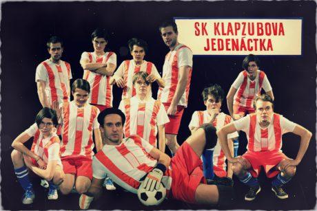 FOTO archiv Divadla Polárka