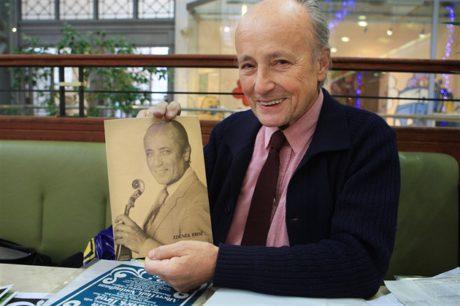 FOTO rodinný archiv Kateřiny Brožové
