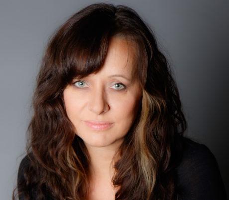 Kateřina Dušková. FOTO archiv DNF