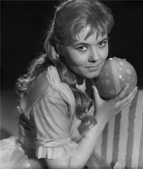 jana drbohlavová herečka